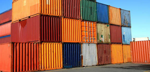 Used Container Canada