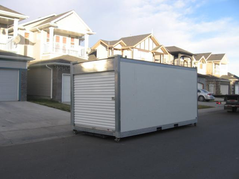 Calgary Shipping Storage Containers for Sale Best Price