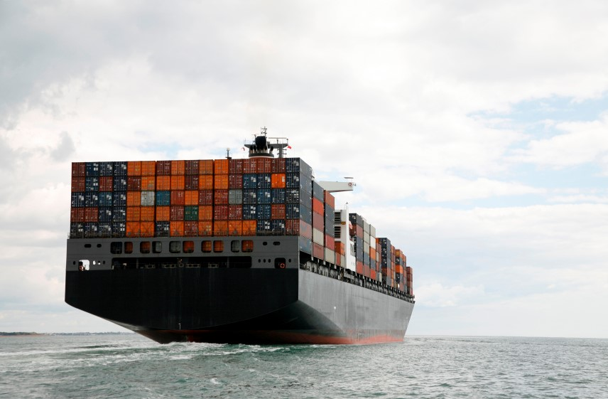 Sea Container Canada